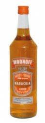 Wodnoff Amber - Maracuja, 1,0 l