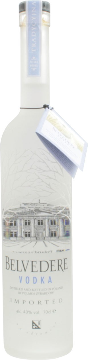Belvedere Vodka, 0,7 l