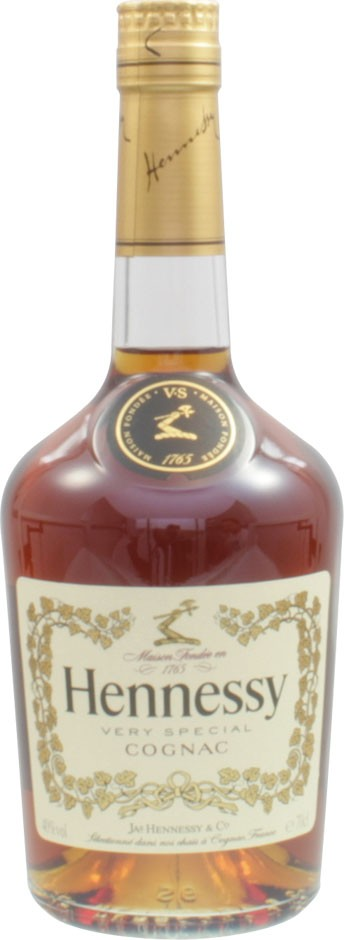 Hennessy - Cognac Very Special, 0,7 l