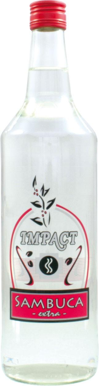 Impact - Sambuca, 1,0 l