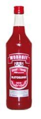 Wodnoff Red - Blutorange, 0,5 l