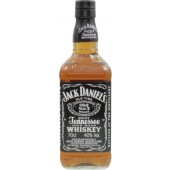 Jack Daniel´s - Tennessee Whiskey, 0,7 l