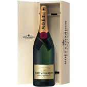 Moet & Chandon - Brut - Methusalem, 6,0 l