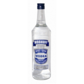 Wodnoff White - Pure Wodka, 0,5 l
