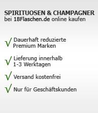 Spirituosen & Champagner